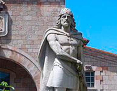 Don Pelayo Y La Batalla De Covadonga 1 Pasaje De La Historia